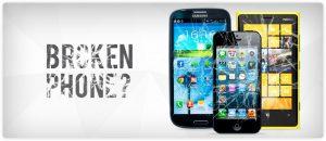 Infografic: Repararea telefoanelor vs Prevenirea accidentelor
