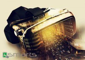Keep it smart! Doar cu gama de accesorii 4smarts!