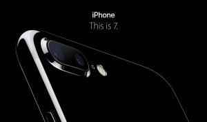 Lansarea iPhone 7 – primele impresii
