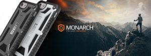 UAG Monarch – 5 straturi de protectie pentru telefonul tau