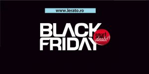 Black Friday @ Lerato