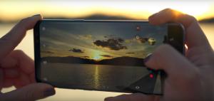 Protectie infinita pentru Samsung Galaxy S8