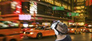 Lumea se vede mai bine prin ochelarii VR