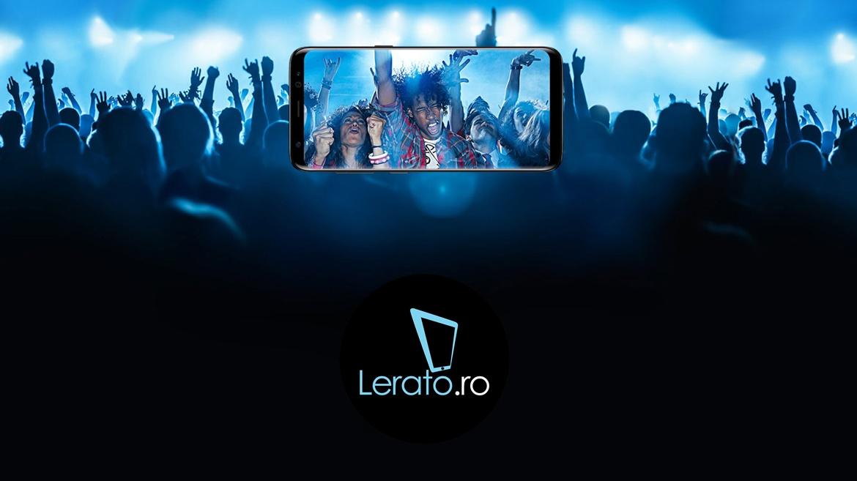 accesorii Galaxy S8