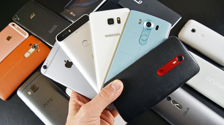 top 10 telefoane in 2017