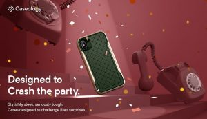 New Line-up: Colectia Caseology pentru iPhone 8/ 8 Plus si iPhone X