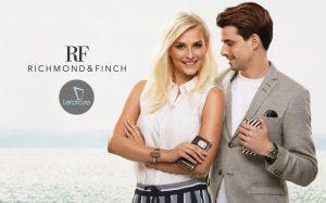 Primavara incepe cu Richmond & Finch