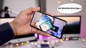 Trucuri pentru prelungirea duratei de viata a bateriei telefonului iPhone X