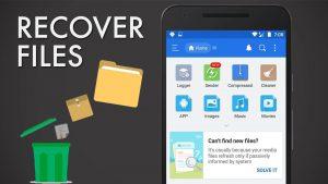 14 metode pentru a-ti recupera datele pierdute din telefon!