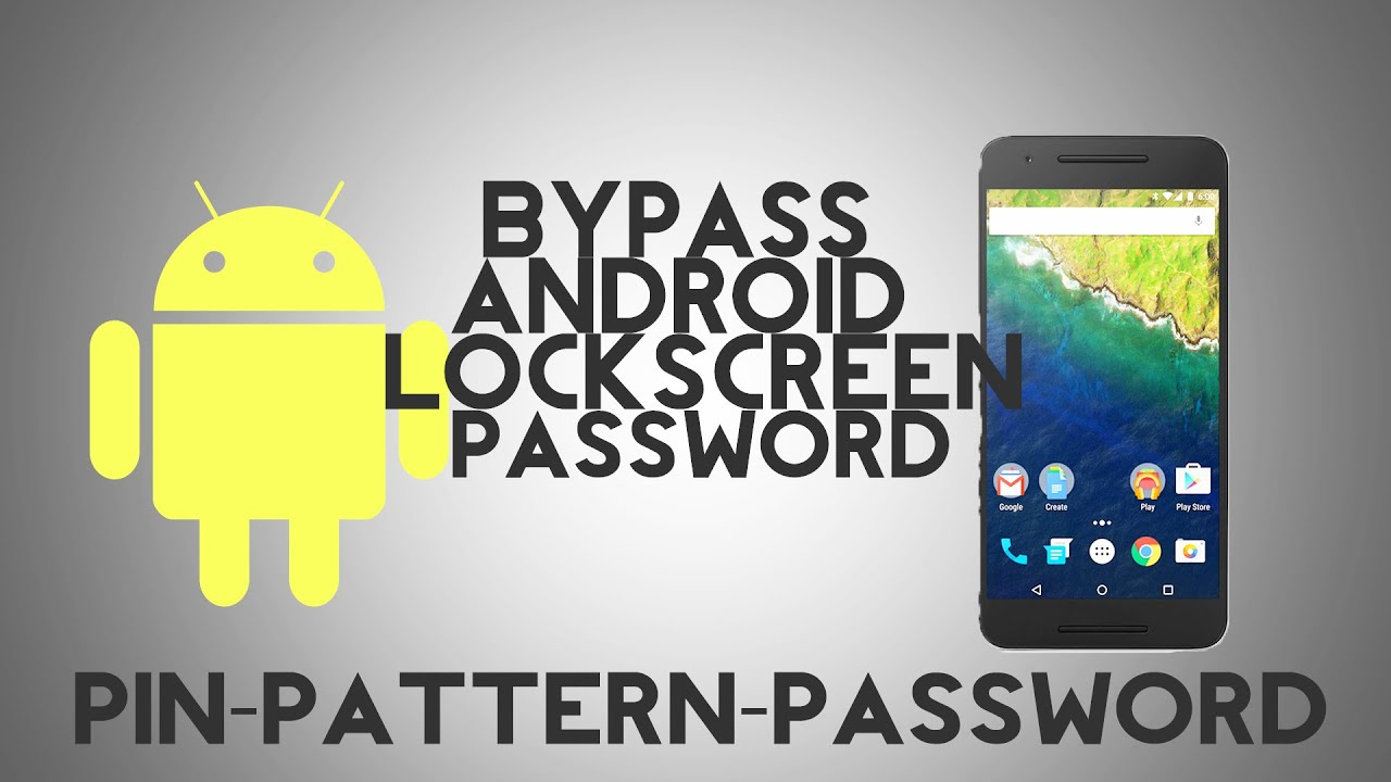 Deblocare Telefon Android