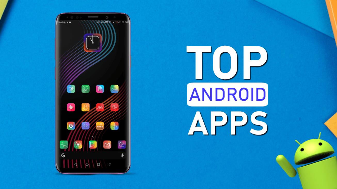 Cele mai bune aplicatii Android