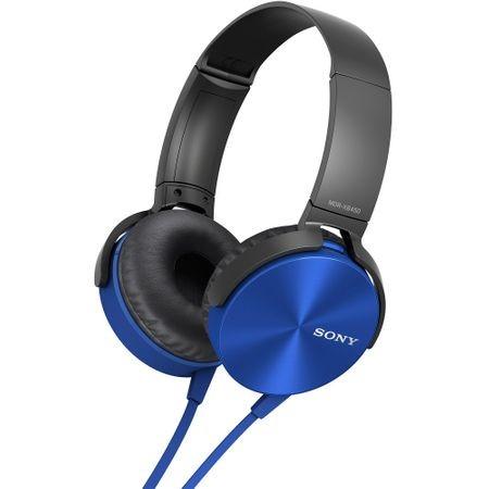 Casti Sony MDRXB450APB