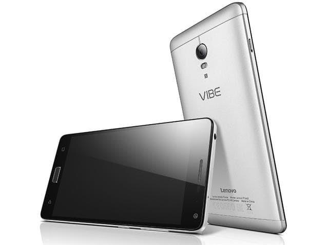 Lenovo Vibe P1 telefon cu baterie mare