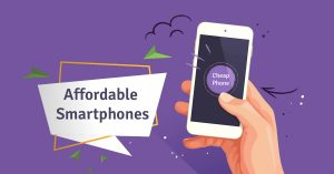 Top 5 cele mai bune telefoane la preturi accesibile