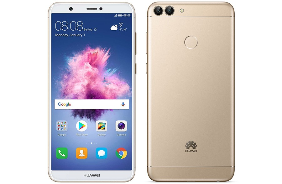 Huawei P Smart telefon ieftin