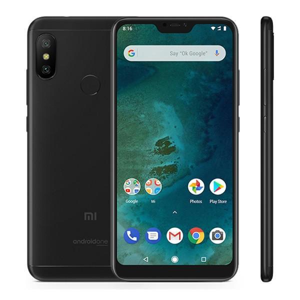 Xiaomi Mi A2 telefon accesibil
