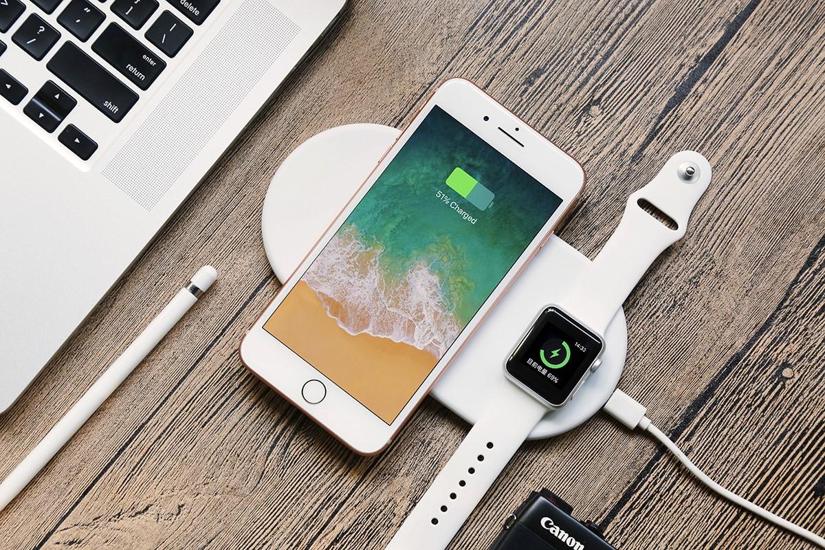 Avantajele incarcarii wireless