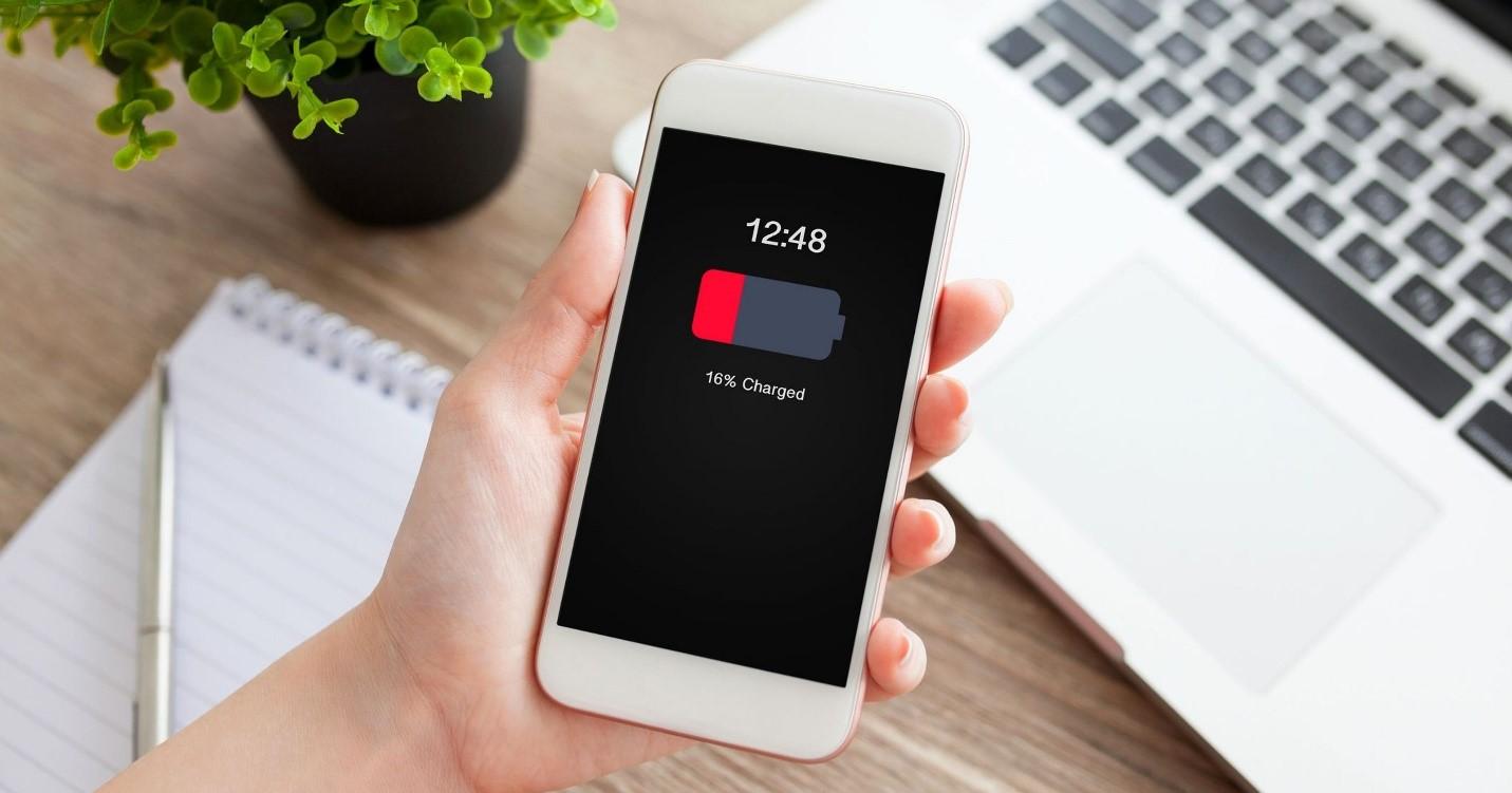 Incarcarea corecta a bateriei telefonului