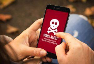 Stergerea virusilor de pe telefon – 3 metode rapide si eficiente!