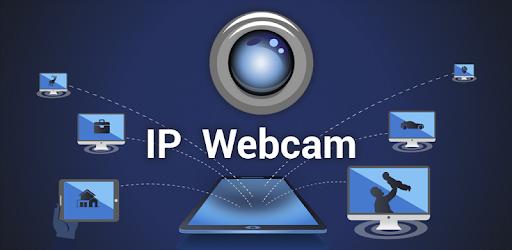IP Webcam Aplicatie