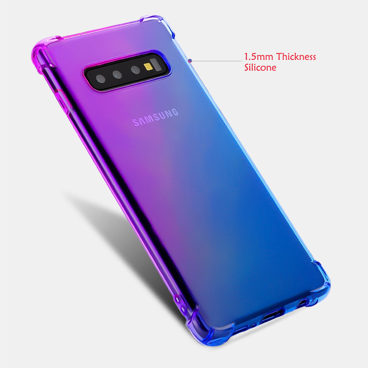 Samsung Galaxy S10 - cel mai subtire telefon