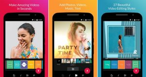 Editare video pe telefon – cele mai bune aplicatii