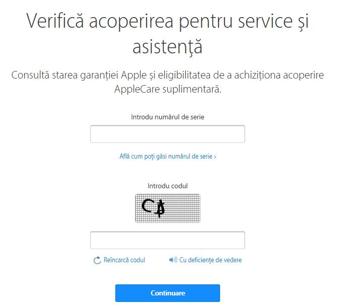 Nu stii daca iPhone-ul tau este inca in garantie? Afla cum poti verifica garantia la un Apple iPhone!, Lerato.ro Blog