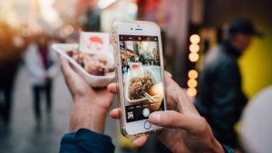 Top 15 aplicatii de editat (modificat) poze