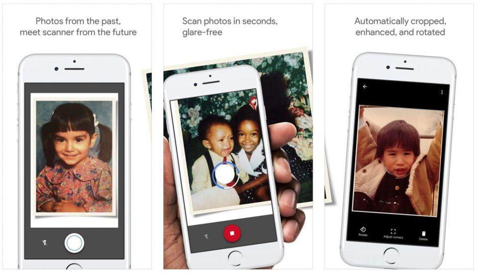 aplicatii de editat poze