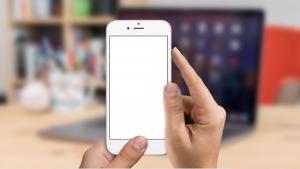 Blocare Ecran iPhone: De ce si ce solutii exista?