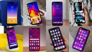 Top 10 cele mai bune marci de telefoane mobile