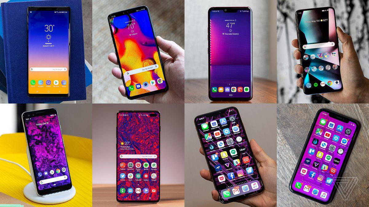 Top 10 cele mai bune marci de telefoane mobile, Lerato.ro Blog