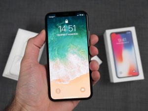 iPhone X – ce culori sunt disponibile in Romania?