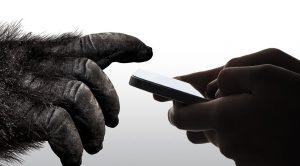 Gorilla Glass: ce inseamna & tipuri de telefoane