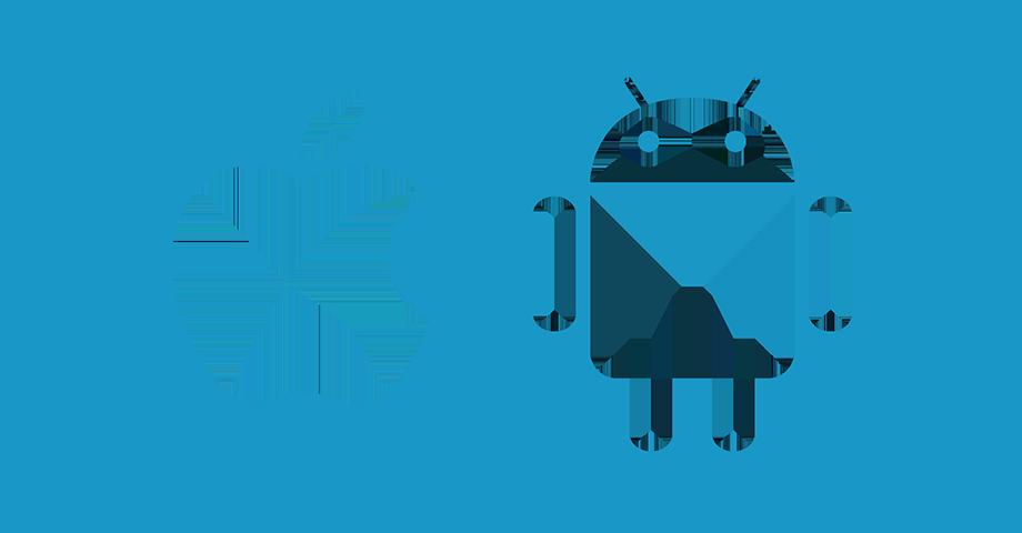 ios sau android