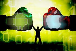iOS sau Android? Pareri, avantaje si dezavantaje