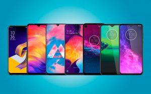 TOP 6 Smartphones Dual Sim