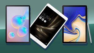 TOP 5 Cele mai bune tablete [2020]