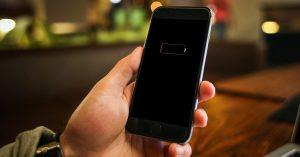 Top 10 telefoane cu cea mai buna autonomie a bateriei