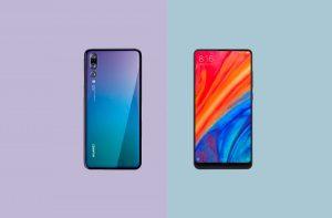 Ce-mi iau? Xiaomi sau Huawei?