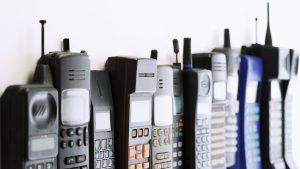 Cine a inventat telefonul – istoria telefonului mobil