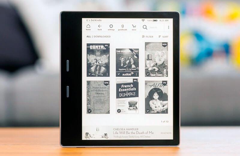 ce este un ebook