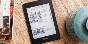 Ce este un ebook (reader) – afla toate detaliile