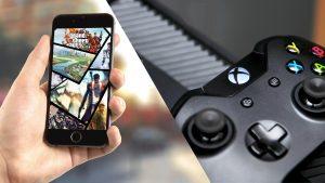Gamepad pentru telefon – cum sa il alegi
