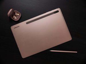 Samsung Galaxy Tab S7 – detalii si noutati