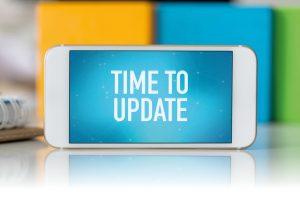 Actualizare telefon – pasi de urmat, sfaturi si update