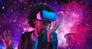 Realitatea virtuala – tehnologia VR