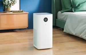 Purificarea aerului din casa – de ce este important
