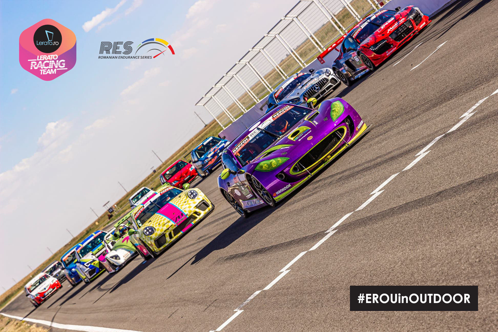 Lerato Racing Team RES 2021