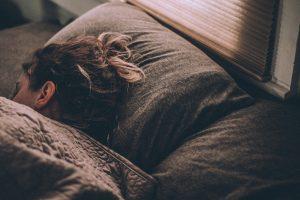 Monitorizarea somnului – calitatea si cantitatea somnului